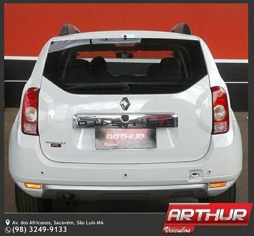 Renault Duster Dynamique 1.6 ( Flex) Arthur Veículos - Foto 9