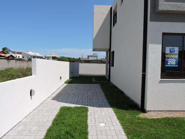 Casa com 3 dormitórios à venda, 114 m² - campeche - florianópolis/sc - Foto 6