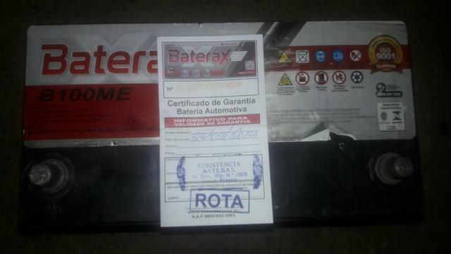 Baterax - Foto 2