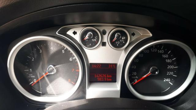 Ford focus ano 2010 completo com 146 mil km rodados c - Foto 5