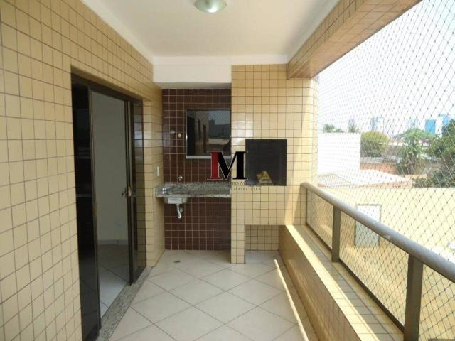 Alugamos apartamentos em Porto Velho - Foto 6