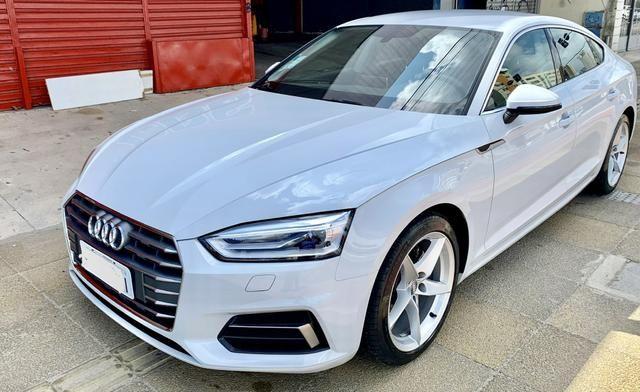 Audi A5 Sport Back Ambiente 6.000 km - Foto 3