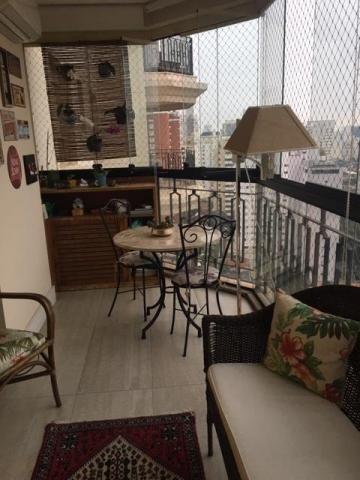 Apartamento com 4 dormitórios à venda, 195 m² por r$ 1.800.000 - campo belo - são paulo/sp - Foto 9