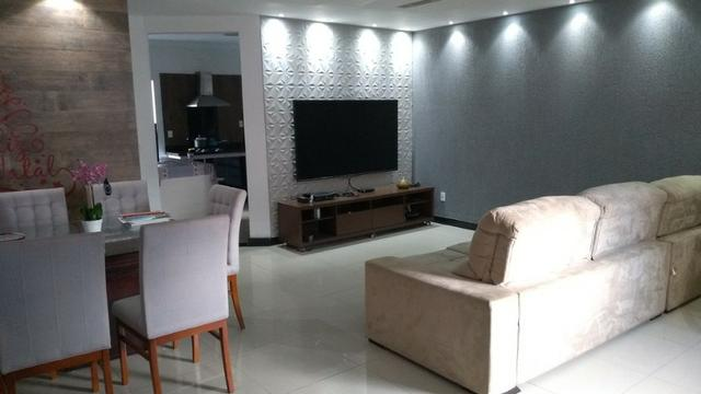 Samuel Pereira Oferece: Casa Sobradinho Grande Colorado Solar de Atenas Moderna Lazer