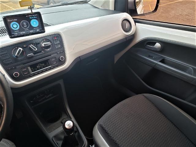 VW Up! Cross 1.0 TSi - Foto 11