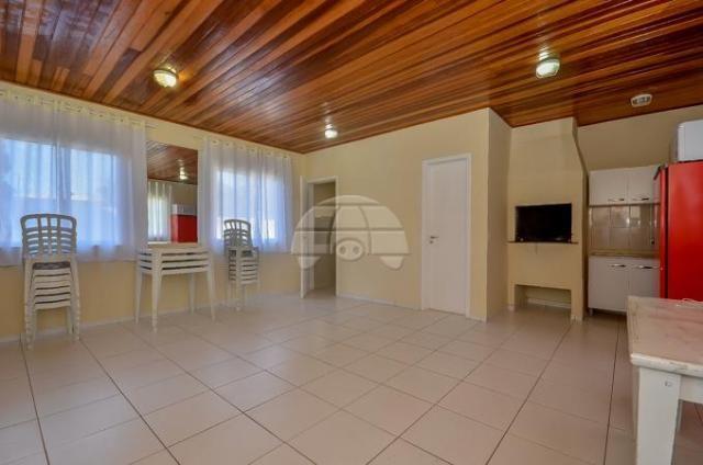 Apartamento à venda com 2 dormitórios em Cidade industrial, Curitiba cod:151324 - Foto 9