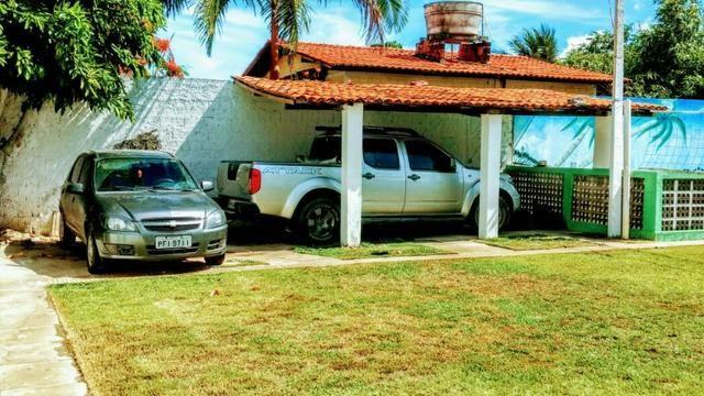 Casa na praia de Itamaracá - Tem interesse em permuta por casa em Gravatá/PE - REF.121 - Foto 19