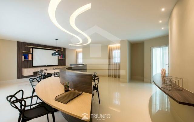 (JG) (TR 14.637), NOVO, Guararapes, 141M², 3 Suites, V.Gourmet, Copa, Dep.EmpregadaLazer - Foto 9