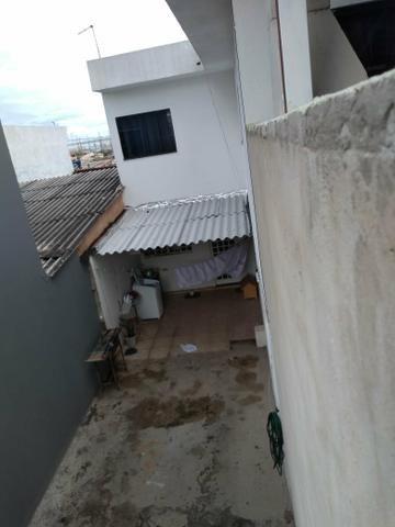 QR 212 - Urgente! Sobrado 2 Casas Independentes - Foto 6