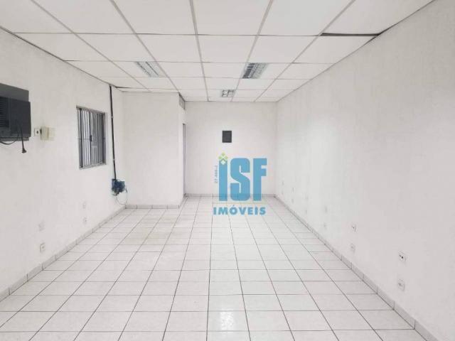 Galpão para alugar, 700 m² por r$ 11.000/mês - vila sílvia - são paulo/sp - ga0451. - Foto 12