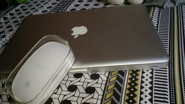 Macbook Pro 13 - Foto 3