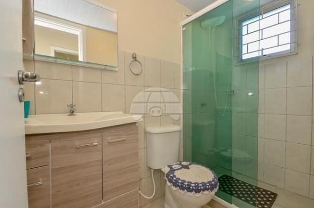 Apartamento à venda com 2 dormitórios em Cidade industrial, Curitiba cod:151324 - Foto 5