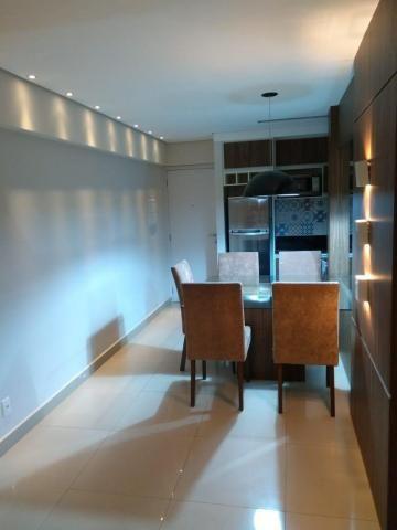 Apartamento com 3 dormitórios à venda, 75 m² por r$ 520.000,00 - jardim aquarius - são jos - Foto 12