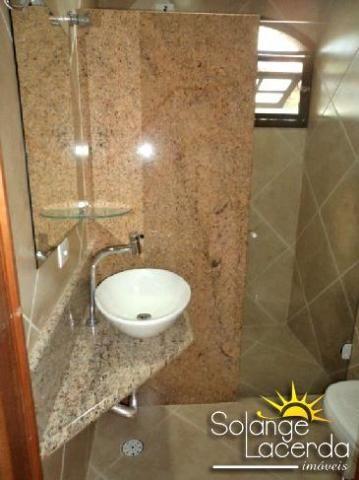 Casa de condomínio à venda com 3 dormitórios em Horto, Ubatuba cod:1274 - Foto 13