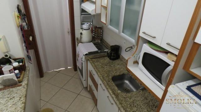 Apartamento à venda com 2 dormitórios em Canasvieiras, Florianópolis cod:9597 - Foto 4