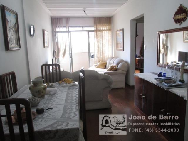 Ed. Iguatemi - R. Alagoas - Centro - Londrina - Foto 2