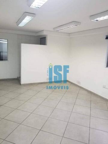 Galpão para alugar, 700 m² por r$ 11.000/mês - vila sílvia - são paulo/sp - ga0451. - Foto 13