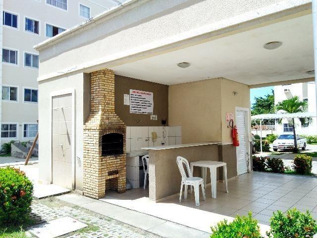 Apartamento vizinho ao terminal de Messejana - Foto 5
