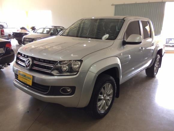 Amarok Highline CD - Foto 2