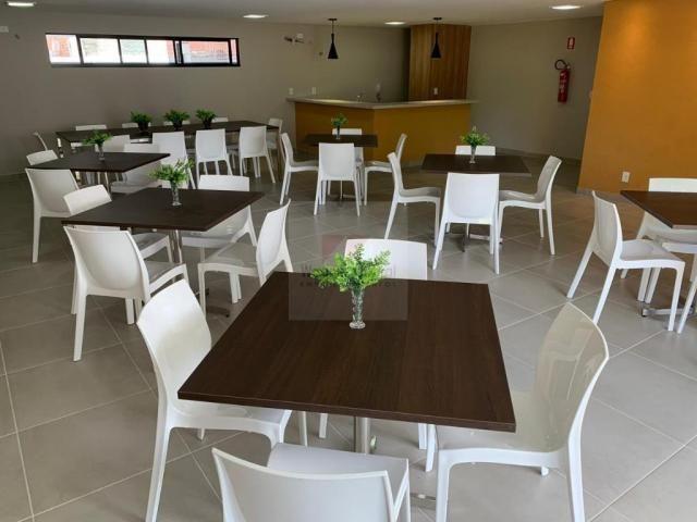 Apartamento à venda com 2 dormitórios em Jatiúca, Maceió cod:218396 - Foto 11