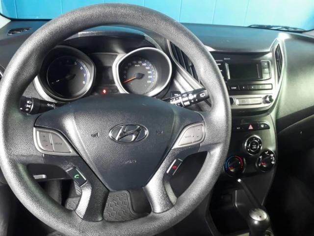 Hyundai HB20 Comfort - Foto 8