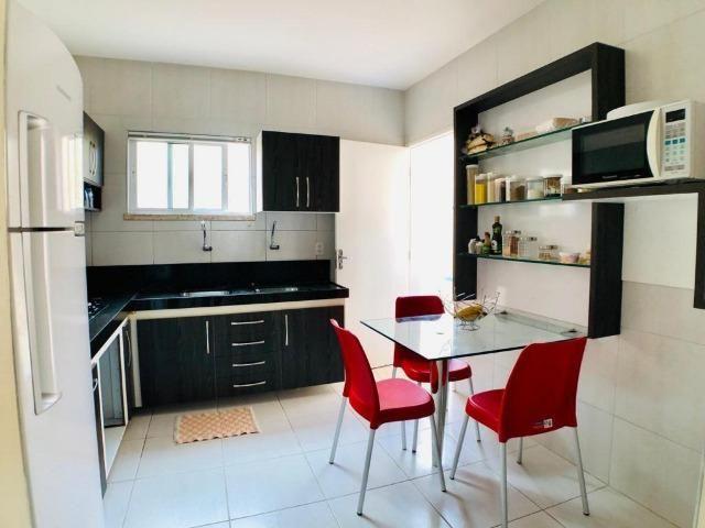 Casa no Edson Queiroz - 200m² - 3 Suítes - 3 Vagas (CA0855) - Foto 9