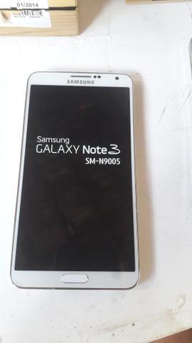 Galaxy note 3 leiam o anúncio por favor - Foto 3