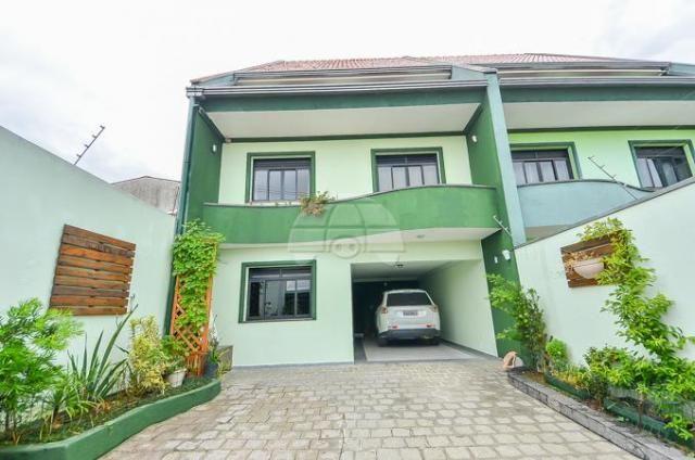 Casa à venda com 4 dormitórios em Xaxim, Curitiba cod:925042