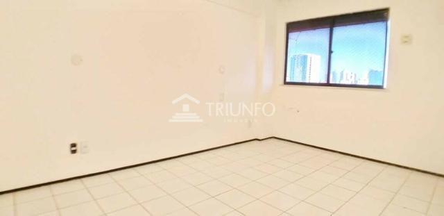 (EXR) Repasse! Apartamento à venda no Papicu de 114m², 3 suítes, 2 vagas, DCE [TR52652] - Foto 5