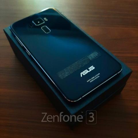 "Asus ZenFone 3 5.5"" (ZE552KL) - Pouco Usado! - Foto 3"