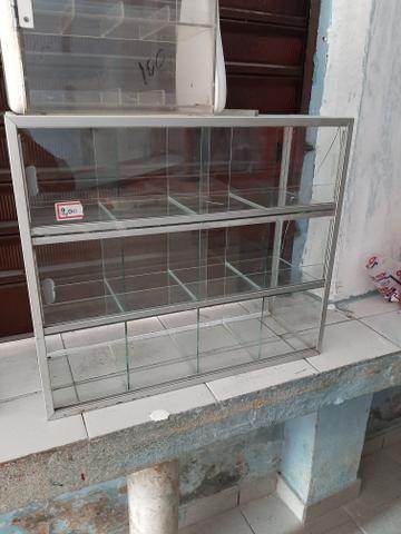 Vendo duas vitrines - Foto 2