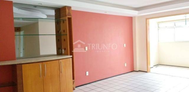 (EXR) Repasse! Apartamento à venda no Papicu de 118m², 2 quartos, DCE, 2 vagas [TR39149] - Foto 2