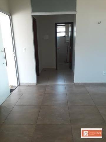 Casa nova, 2 quartos, 4 vagas, condominio fechado, Guara Park - Foto 5