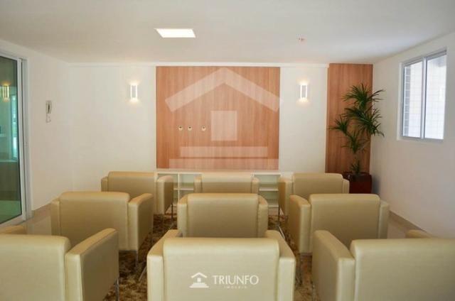 (JG) (TR 28.481),NOVO,Cobertura Duplex,153M²,3 Suites,Terraço,Lazer,Vista Mar - Foto 4