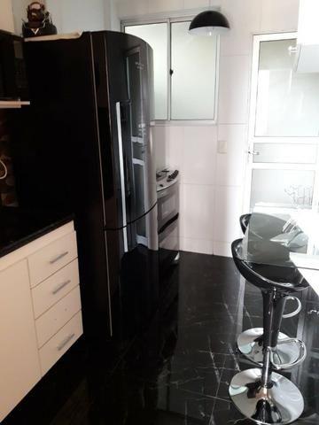 Apartamento 3 quartos com suíte e área privativa - Foto 6