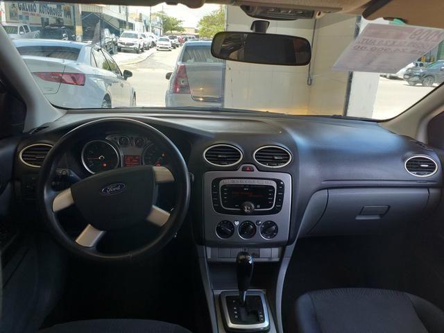 Focus sedan 2.0 automático 2009 o mais Novo de Aracaju - Foto 7