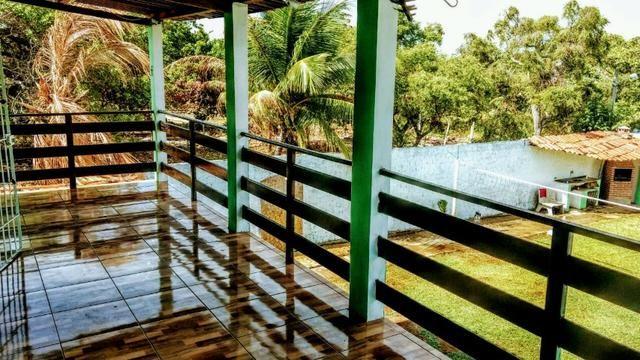 Casa na praia de Itamaracá - Tem interesse em permuta por casa em Gravatá/PE - REF.121 - Foto 4