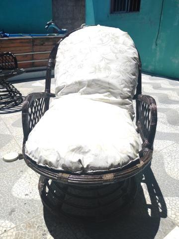 Cadeiras para Área - Foto 4