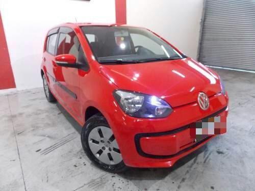 Volkswagen up 1.0 (Ent+Parccelas)