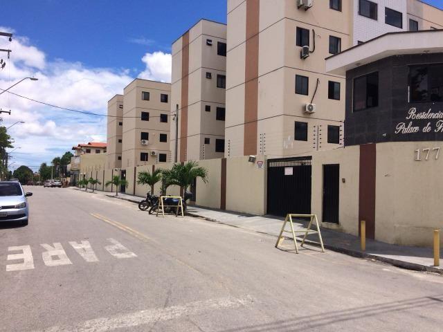 Alugo Apartamento na Maraponga , Palace de France I : Paulo 85- 9  * WhatsApp - Foto 2