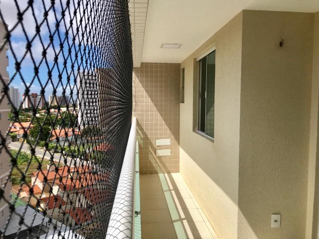 Apartamento no Condomínio Joaquim dourado andar alto, 3 suítes, 3 vagas - Foto 17