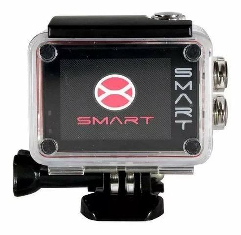 Câmera de Ação Xtrax Smart 4K Ultra HD (350$) - Foto 2