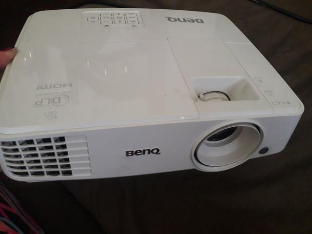 Projetor Benq MS524B - Foto 4
