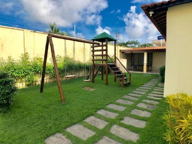 Casa em Cond na Lagoa Redonda - 103m² - 3 Suítes- 2 Vagas (CA0388) - Foto 9