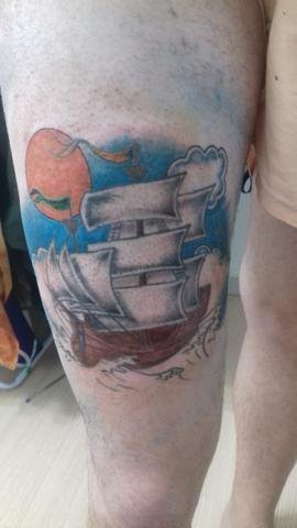 Tatuagens a partir de 70,00 - Foto 5