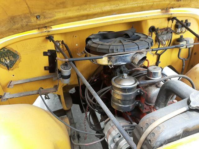 Jipe Willys overland - Foto 3