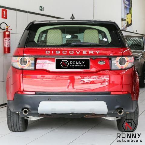 Discovery Sport 2.0 Hse Diesel 7 Lugares - Foto 4