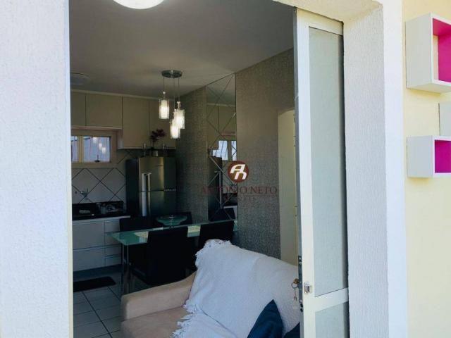 Apartamento á venda na Messejana em localização privilegiada, ACEITAMOS FINANCIAMENTO POR  - Foto 16