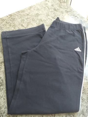 Calça esporte Adidas Original Feminina ( Muito barata) - Foto 5