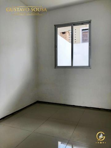 Casa Padrão na Maraponga com 03 quartos - Foto 11